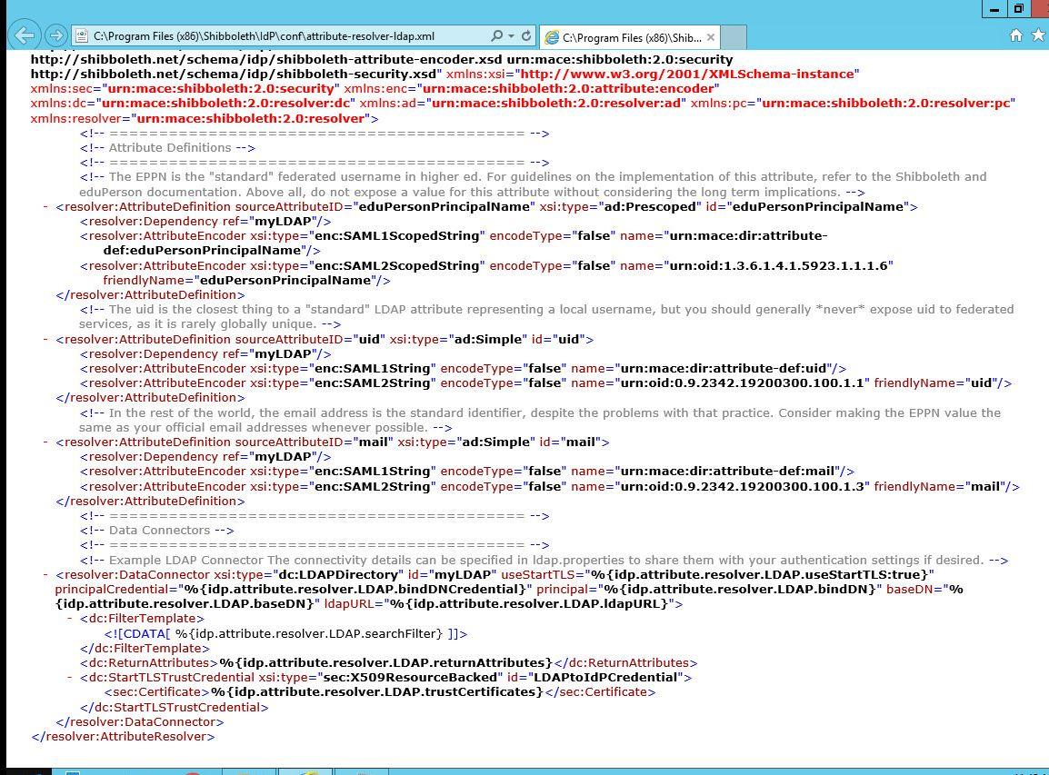 Slh shib ldap attribute resolver ldap.JPG