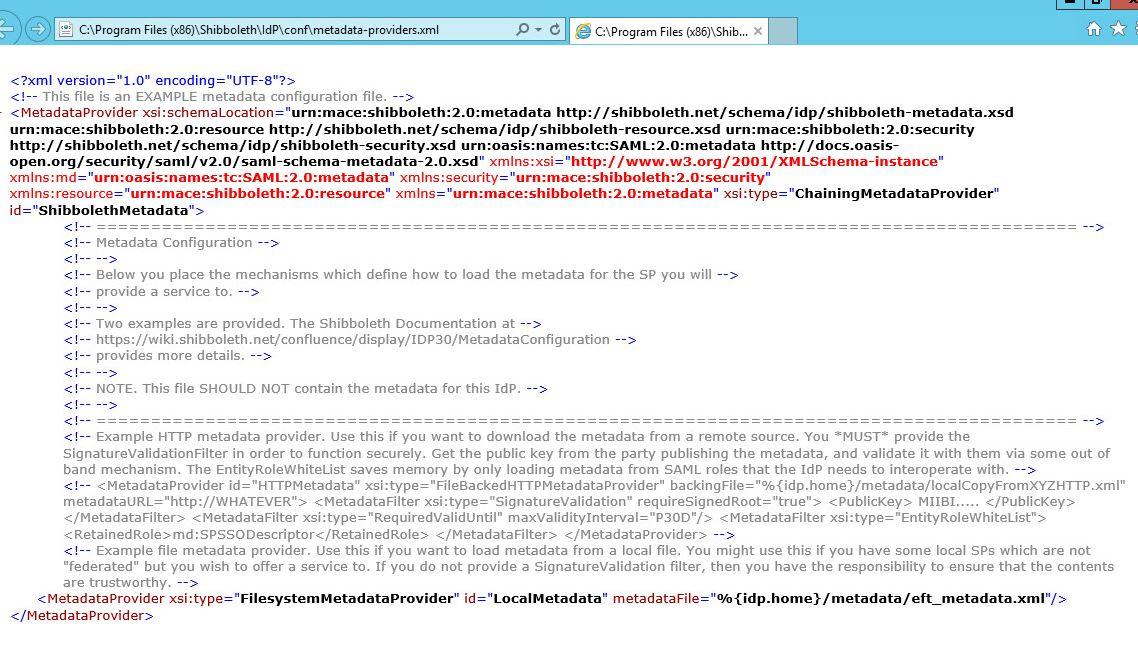 Slh shib metatdata providers.JPG